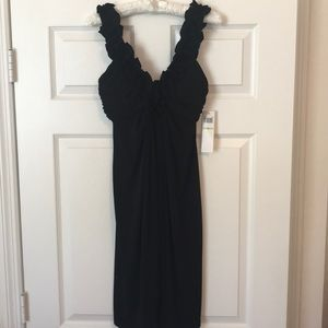 Maggy London Little Black Dress NWT!❤️🌸🔥